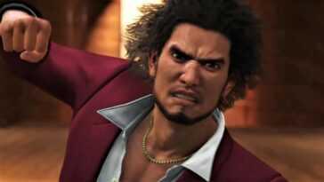Les joueurs PS5 ne peuvent pas mettre à niveau Yakuza: Like a Dragon gratuitement