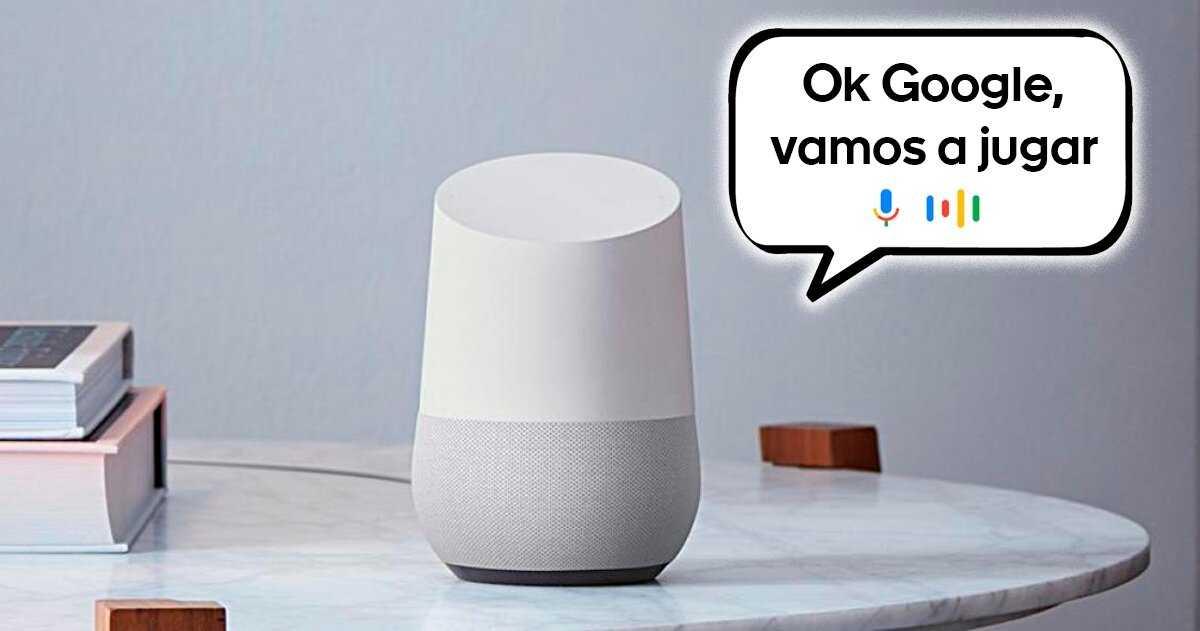 Meilleurs jeux Google Assistant
