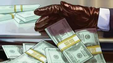 Les membres PS Plus devront échanger manuellement de l'argent gratuit GTA Online à partir du 1er avril