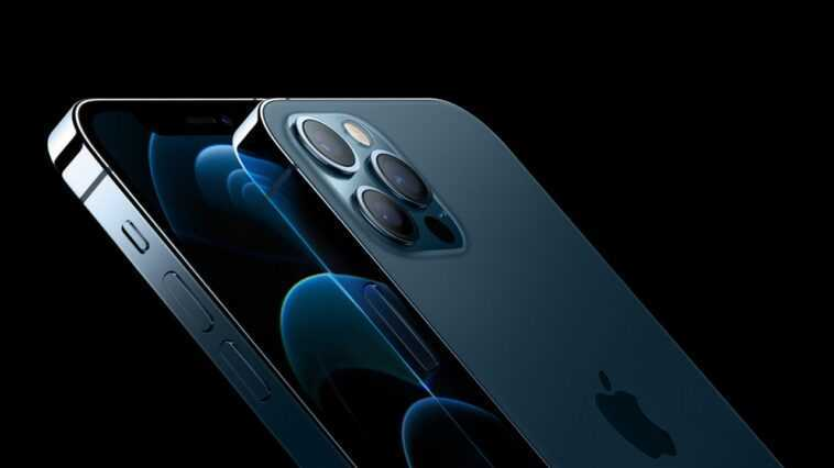 Les Modèles Apple Iphone 13 Pro Sont Susceptibles D'être Livrés