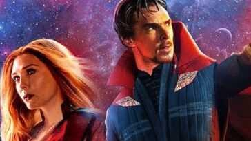L'histoire De Wandavision Se Portera Directement Dans Doctor Strange Dans