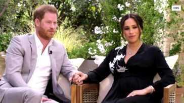 L'interview de Sarah Ferguson avec Oprah refait surface avant la révélation de Meghan et Harry
