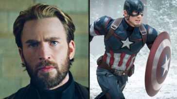 Marvel Publie Un Captain America Gay Cet été