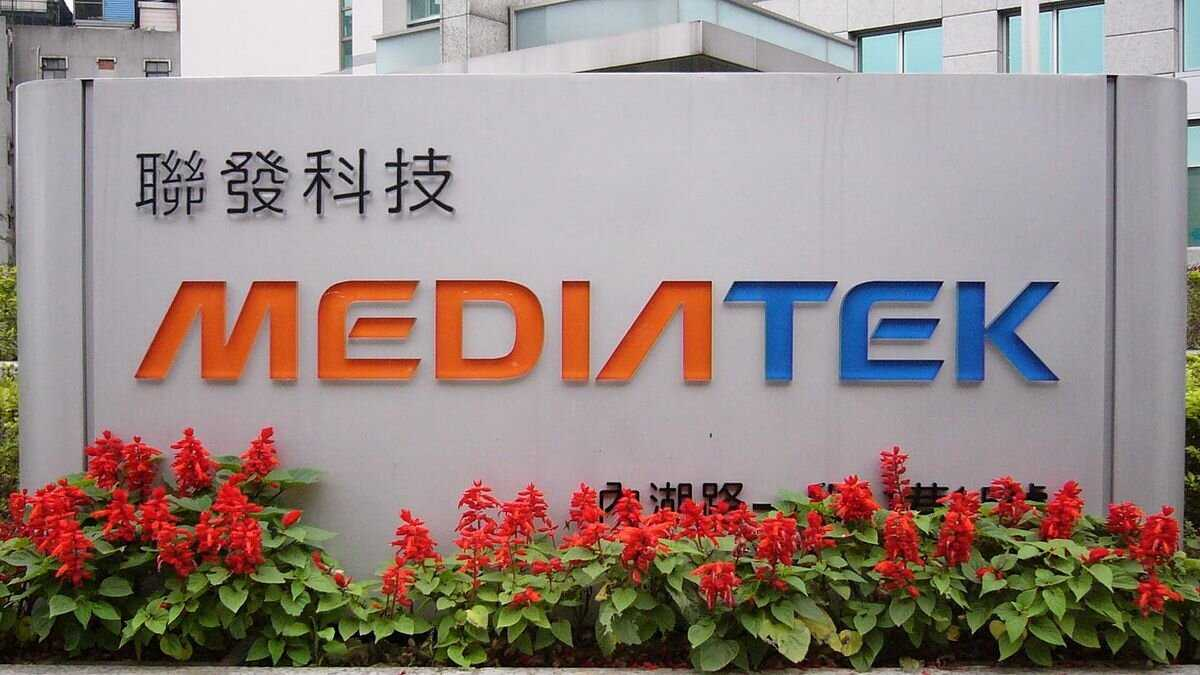MediaTek topped the Global Smartphone Processor Market in 2020, Surpassing Qualcomm