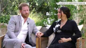 Meghan Markle a expliqué pourquoi Archie n'est pas un prince.  Voici pourquoi cela pourrait changer