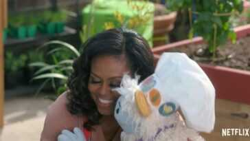 Michelle Obama parle de ce qu'elle détestait qu'on lui demande à l'adolescence