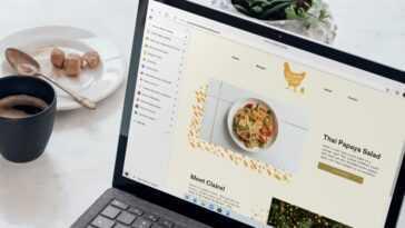 Microsoft introduit des onglets verticaux dans Edge, de meilleures performances et des changements dans Bing