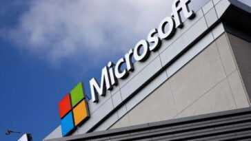 Microsoft Va Commencer à Ramener Des Travaux Au Siège Social