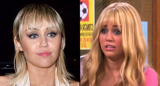Miley Cyrus dit que jouer à Hannah Montana lui a donné un