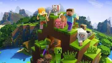 Minecraft: Beta Présente Les Nouvelles Fonctionnalités De La Prochaine Mise