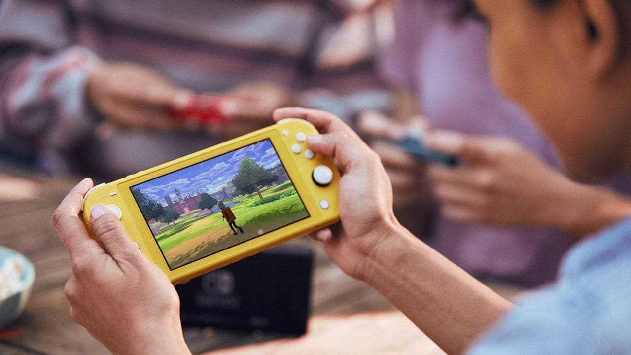 Nintendo lance une nouvelle console Switch avec un écran Samsung OLED plus grand: rapport