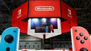 Nintendo S'associe Au Créateur De Pokemon Go Pour Développer Des