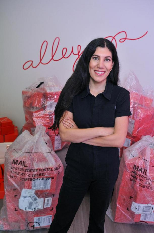 Leila Kashani