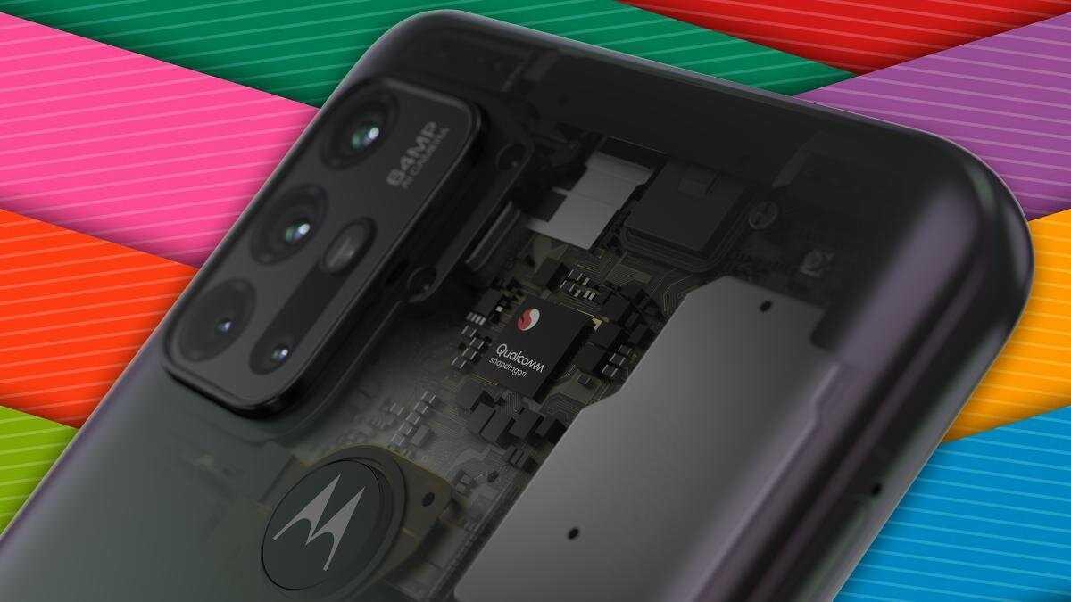 Le Motorola Moto G50 verra le jour très bientôt