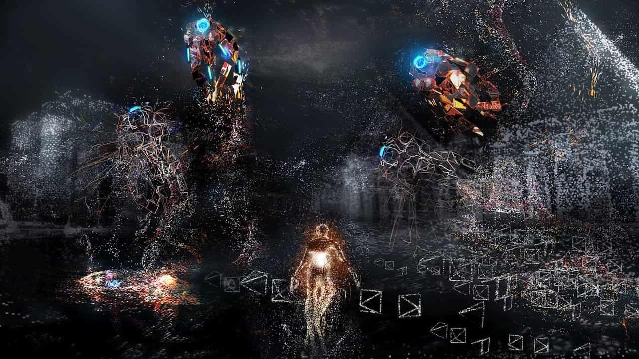 Oddworld: Soulstorm, Horizon Zero Dawn Complete Edition Et D'autres Jeux