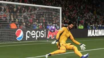 Packs FIFA 21 Ultimate Team gratuits pour tous ceux qui sont connectés