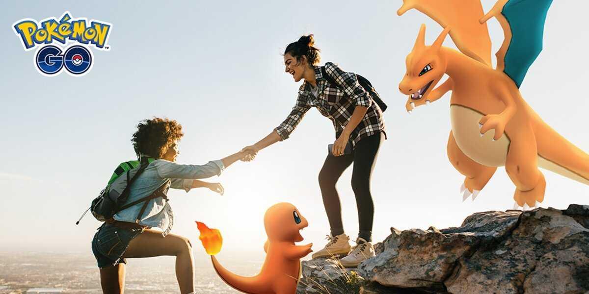 Recommandations Pokémon GO