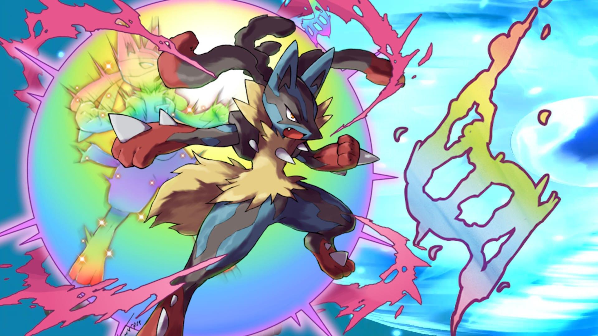 Pokémon Diamant Radiant Perle Lumineuse Mega Evolution