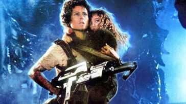 Pourquoi Aliens était Le Film Préféré De Sigourney Weaver Dans