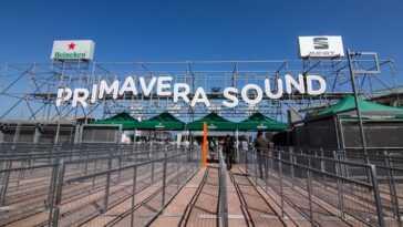 Primavera Sound 2021 Est Annulé Et Reporté à 2022 |