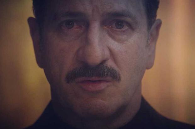 Sergio a-t-il assassiné Sara l'a empêchée de les dénoncer?  (Photo: Netflix)