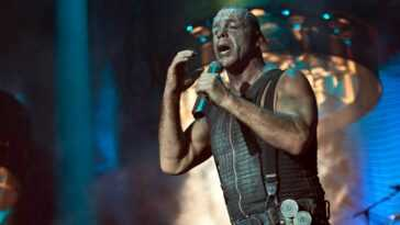 Rammstein Confirme Le Nouvel Album Enregistré Pendant La Pandémie De
