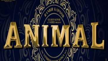 Ranbir Kapoor, Anil Kapoor-star 'Animal' sortira à cette date