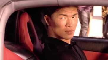 """""""Rapide et furieux"""": ce qui est arrivé à Rick Yune, l'acteur qui a joué Johnny Tran"""