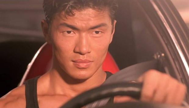 """Rick Yune comme Johnny Tran dans """"The Fast and the Furious"""" (Photo: Universal Pictures)"""