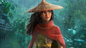Raya et le dernier dragon: comment regarder le film et quel sera son prix sur Disney +