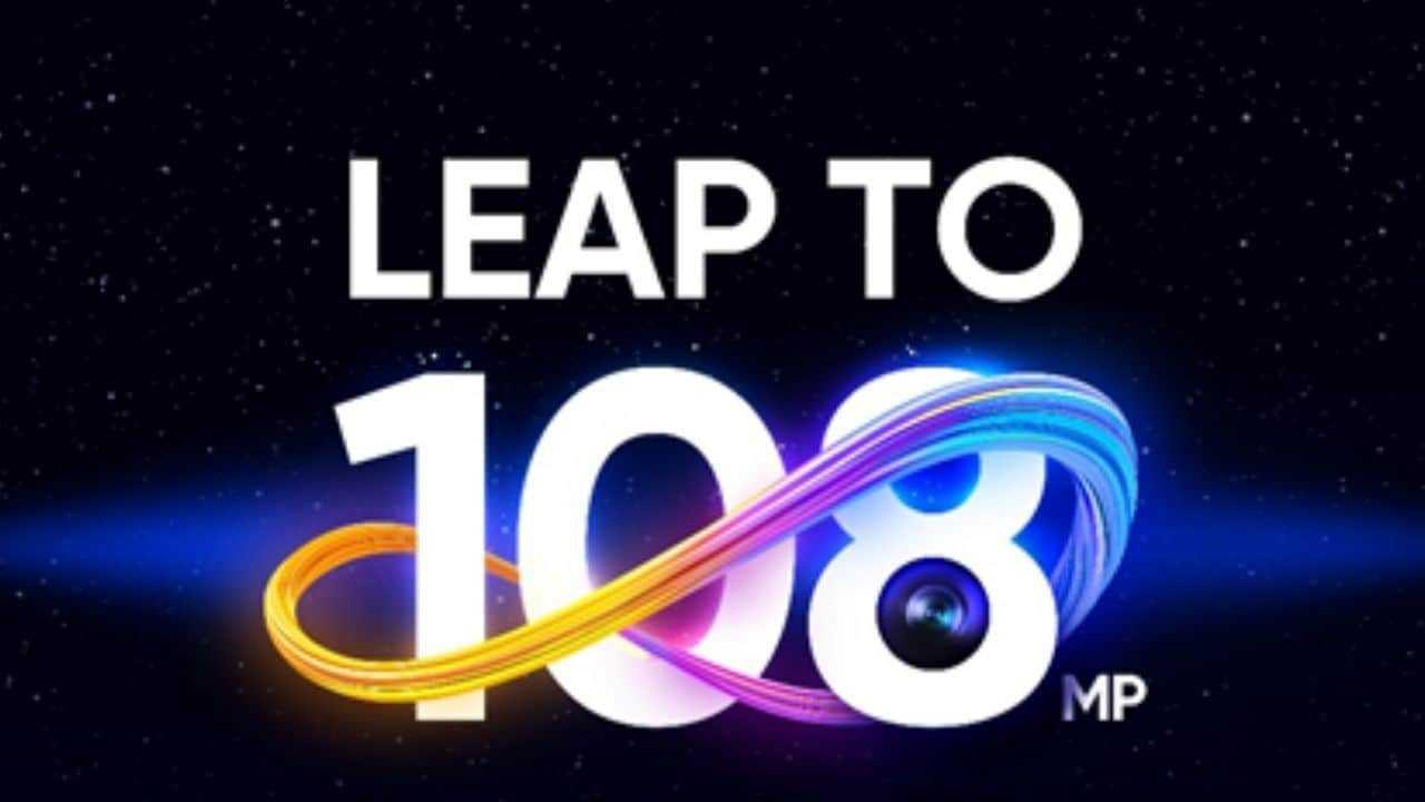 Realme dévoilera la nouvelle technologie de caméra 108 MP aujourd'hui à 15 h IST: comment la regarder en direct