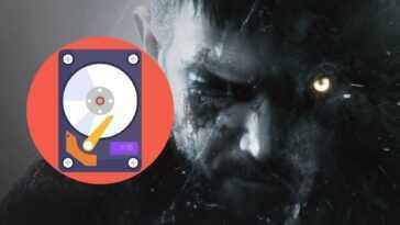 Resident Evil 8 Village: Taille De Fichier Connue, Il Vous
