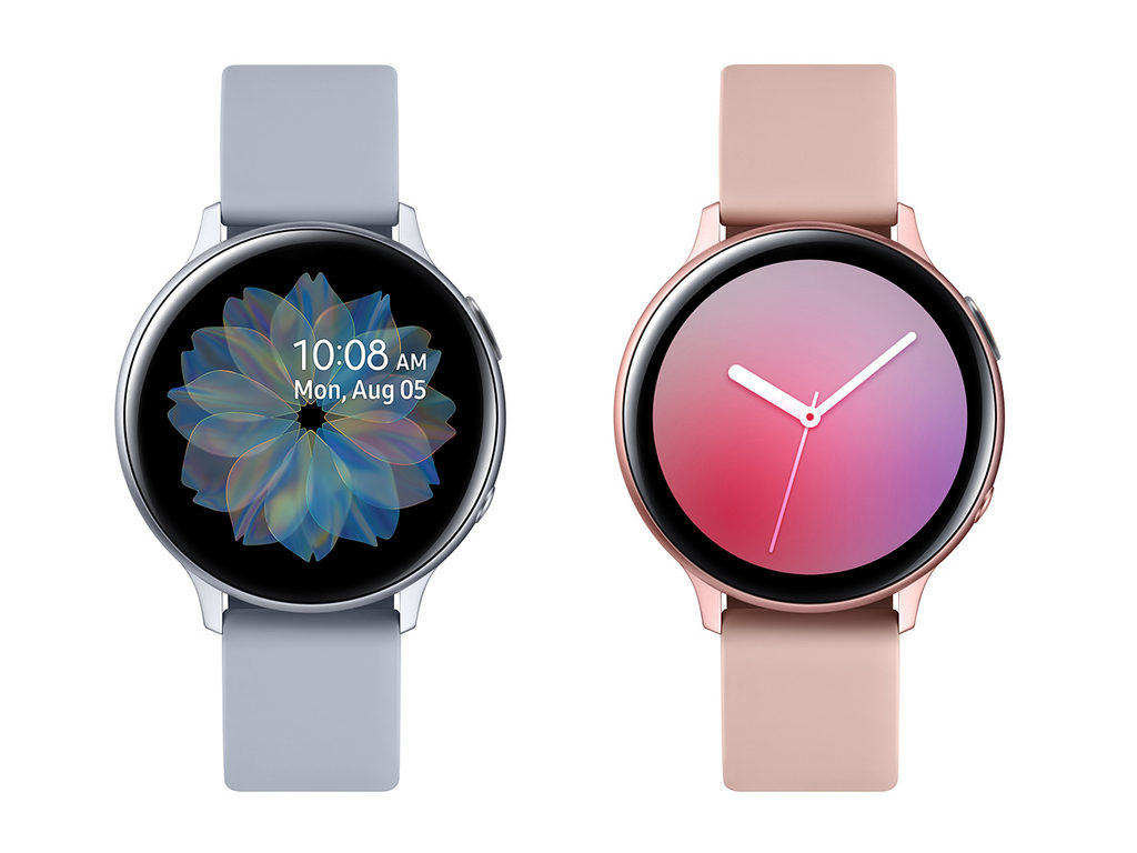 Samsung Galaxy Watch 4 et Galaxy Watch Active 4 seront lancés au deuxième trimestre de 2021: rapport