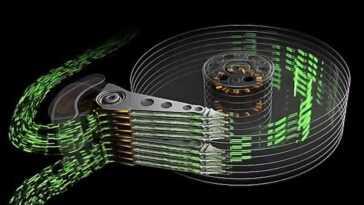 Seagate nous prépare des disques durs de 100 To, ils espèrent les avoir prêts en 2030 grâce à la technologie HAMR