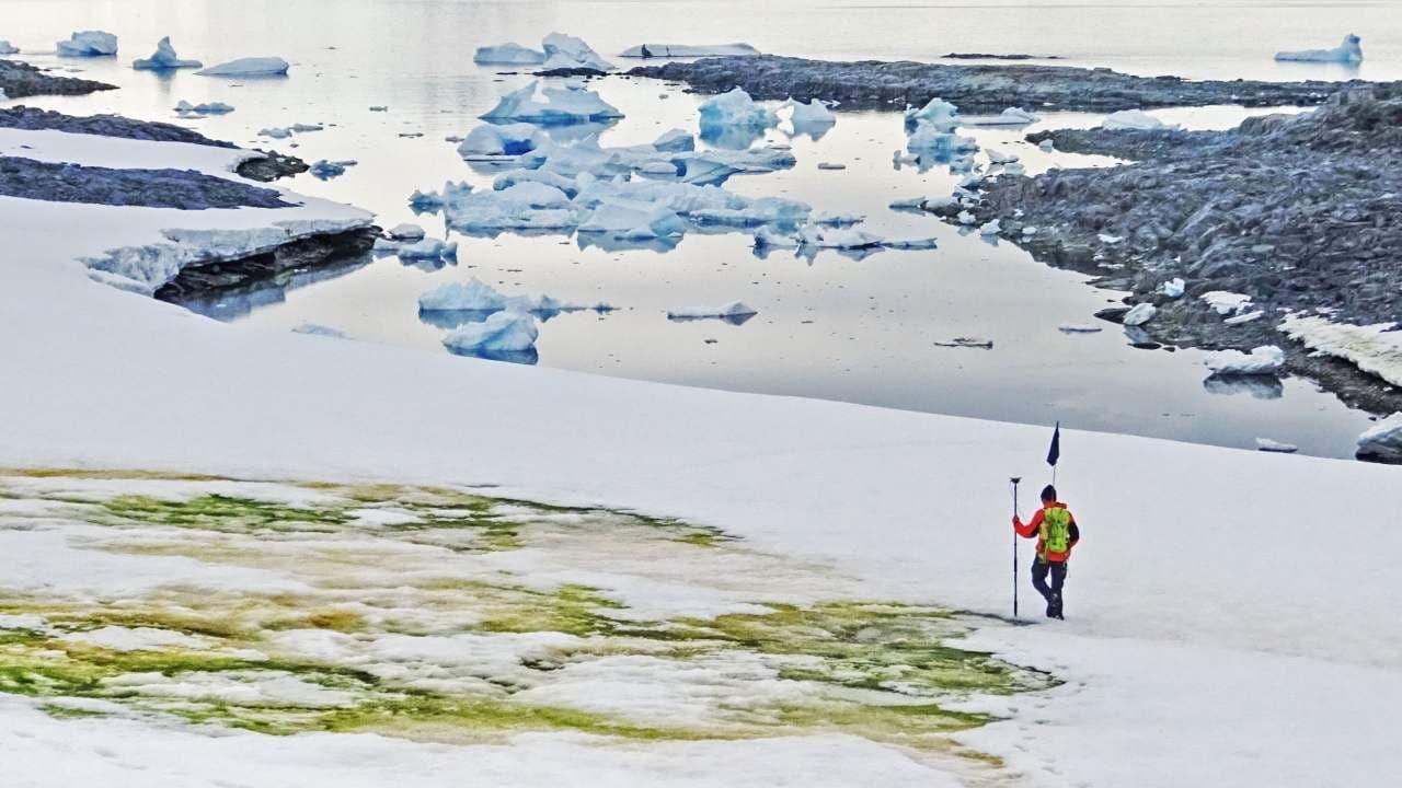 Six mois d'été, un hiver et un printemps plus courts dans l'hémisphère nord d'ici 2100, selon une étude