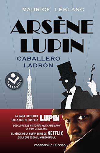 Arsène Lupin.  Chevalier voleur