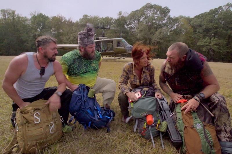 Southern Survival Saison 2