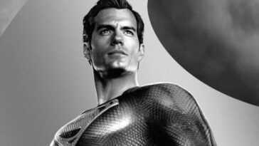 Superman Est Ressuscité Dans Snyder Cut Sneak Peek Avec Henry