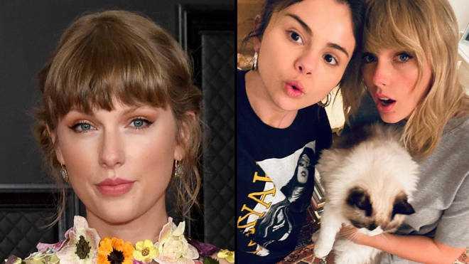 Taylor Swift Vault Songs: Toutes les rumeurs de collaboration sur Fearless Taylor's Version