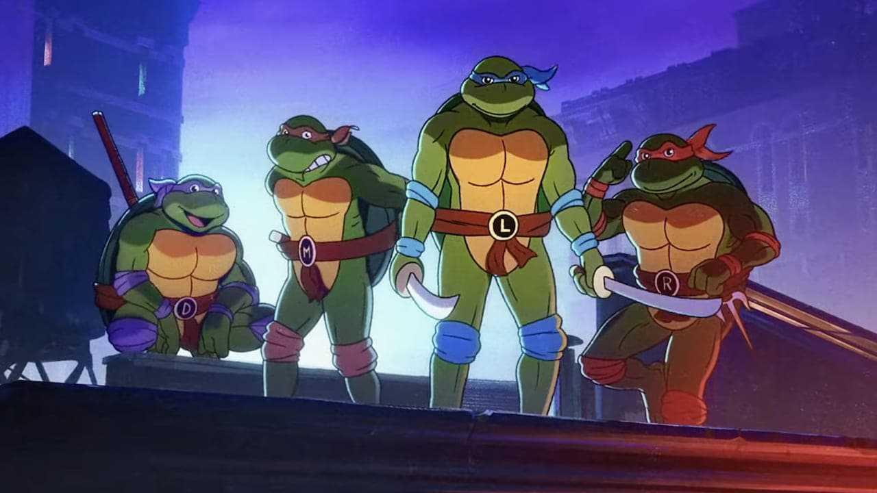 Teenage Mutant Ninja Turtles: La bande-annonce officielle de Shredder's Revenge est sortie et c'est une tempête de nostalgie totale