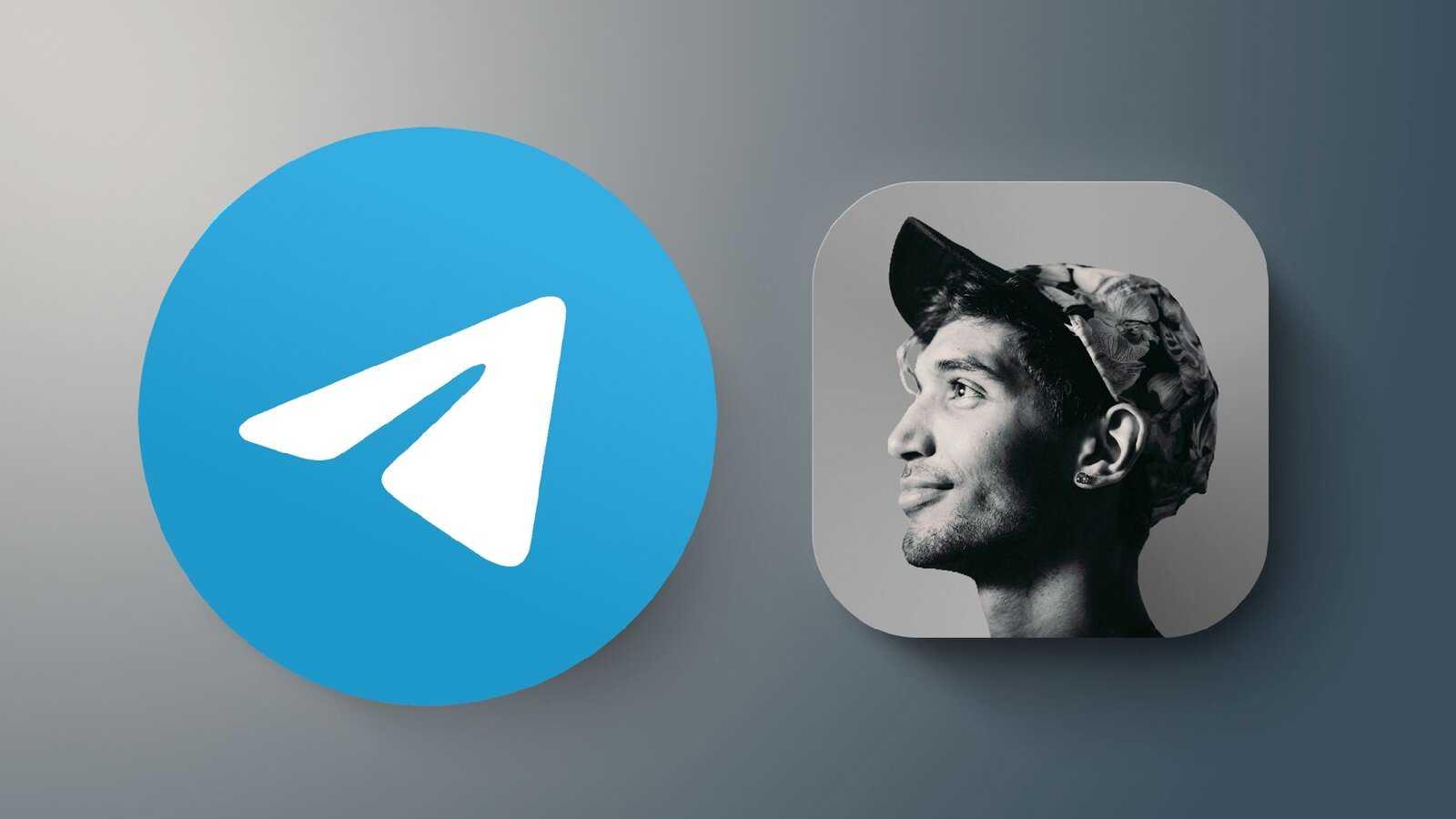 Telegram a déjà son clone de Clubhouse prêt