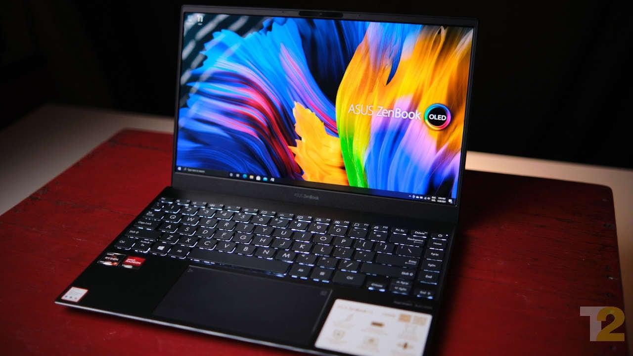 Test du Asus ZenBook 13 UM325U: l'un des meilleurs Ultrabooks que vous pouvez acheter aujourd'hui