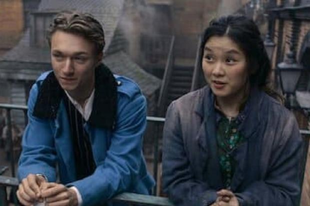 Léopold épousera-t-il une autre femme et oubliera-t-il Bea?  (Photo: Netflix)