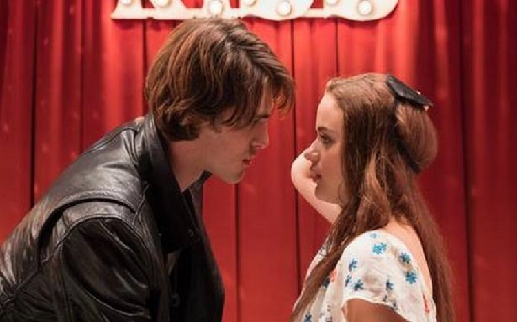 The Kissing Booth Saison 2