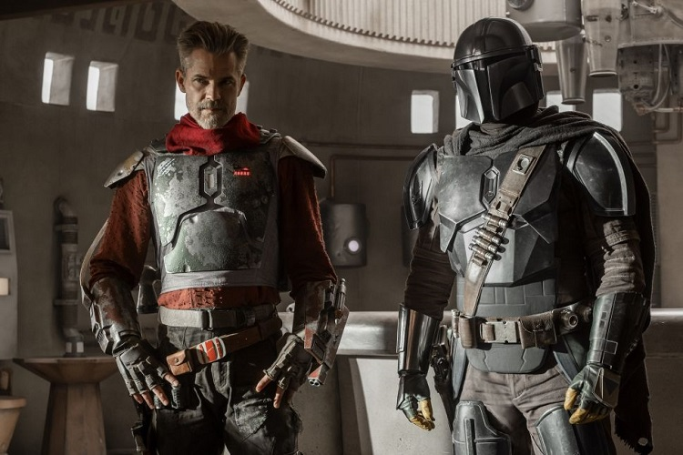 The Mandalorian Season 2: The Greatest Things in the Disney + Series Release Date, Cast Many More Update