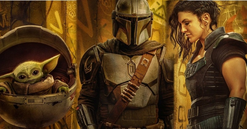 The Mandalorian Saison 2