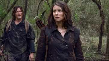 The Walking Dead Saison 10: Début Des Six épisodes