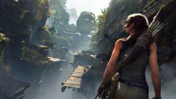 Tomb Raider: la trilogie des survivants définitifs fuitée, sortie le 18 mars