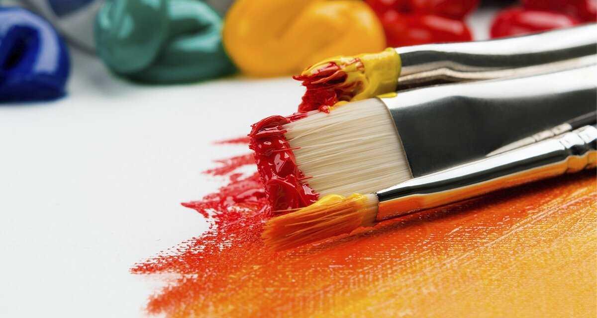 Top 6 des applications pour apprendre l'art