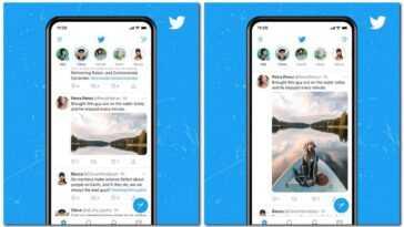 Twitter Teste La Vue En Plein écran Dans La Chronologie